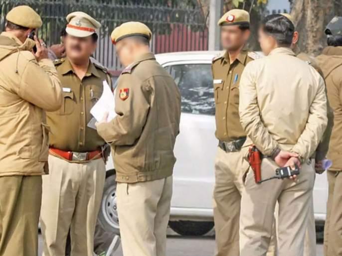 police was looking after dead body of a mouse for 10 hours in delhi | 'तो' मेलेला उंदीर तब्बल 10 तास पोलीस प्रोटेक्शनमध्ये होता!