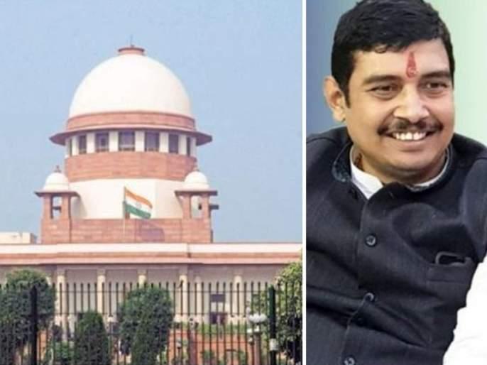 The supreme court rejected the bail of the new MP, accused of rape | बलात्काराचा आरोपी असलेल्या नवनिर्वाचित खासदाराचा जामीन कोर्टाने फेटाळला