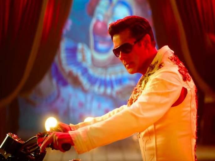 Bharat Movie Review : Eid Treat for Salman khan fans | Bharat Movie Review :सलमानने फॅन्सना दिली 'भारत'च्या रूपाने ईदची मेजवानी