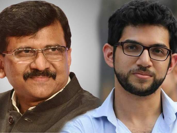Aditya Thackeray's ability to lead the state says Sanjay Raut | आदित्य ठाकरेंमध्ये राज्याचं नेतृत्व करण्याची क्षमता - संजय राऊत
