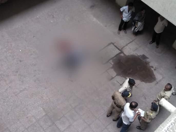 In the Dindoshi Sessions court, the accused jumped from the sixth floor and dead | दिंडोशी सत्र न्यायालयात आरोपीनेसहाव्या मजल्यावरून मारली उडी