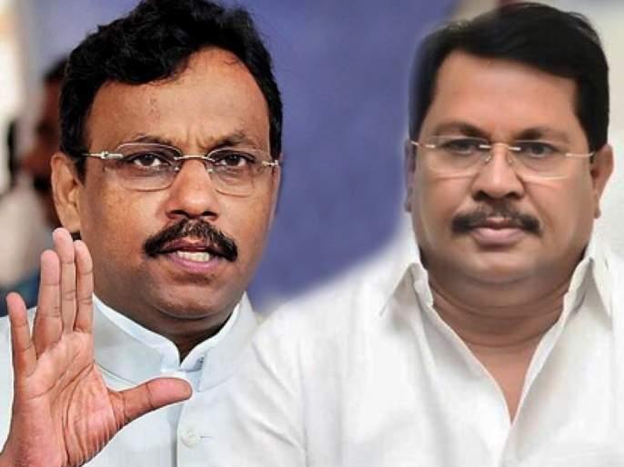 Leader of Opposition, do not come in BJP; Tawade criticized to opponents   विरोधी पक्षनेता असा करा, जो भाजपात येणार नाही; तावडेंचा विरोधकांना टोला