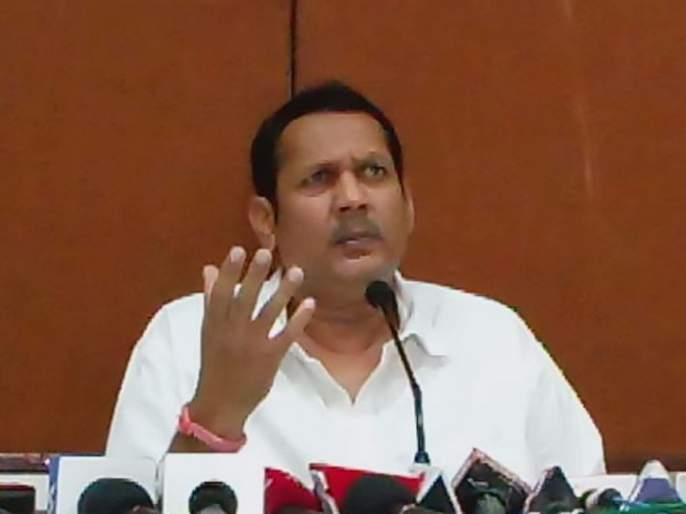 If the computer is hacked, then why not EVM? Udayan Raje challenges the Election Commission | कॉम्प्युटर हॅक होत असेल तर ईव्हीएम का नाही? उदयनराजेंचे निवडणूक आयोगाला आव्हान