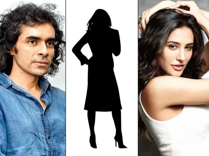Deepika padukone was the first choice for movie rockstar not nargis Fakri | 'रॉकस्टार'साठी नर्गिस फाखरी नाही तर बॉलिवूडची 'ही' अभिनेत्री होती पहिली पसंत!