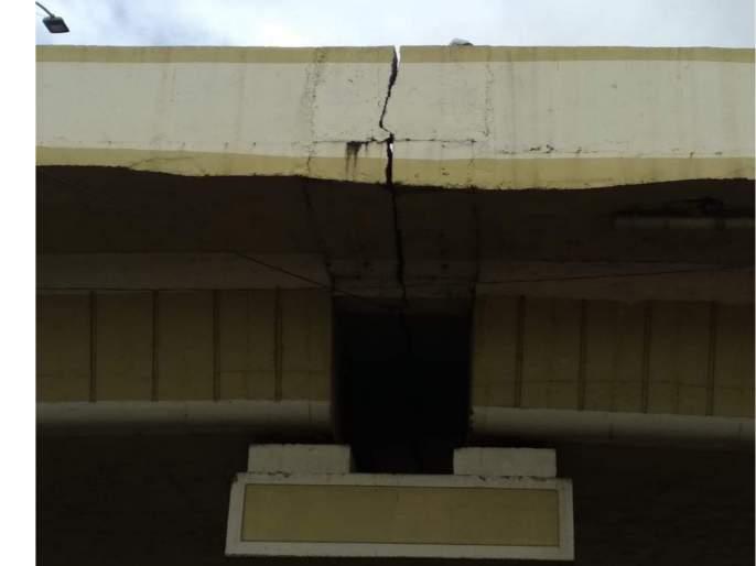 The flyover at Dhayari Phata is in good condition; Explanation of Municipal Corporation | धायरी फाटा येथील उड्डाणपुल सुस्थितीतच ; महापालिकेचे स्पष्टीकरण