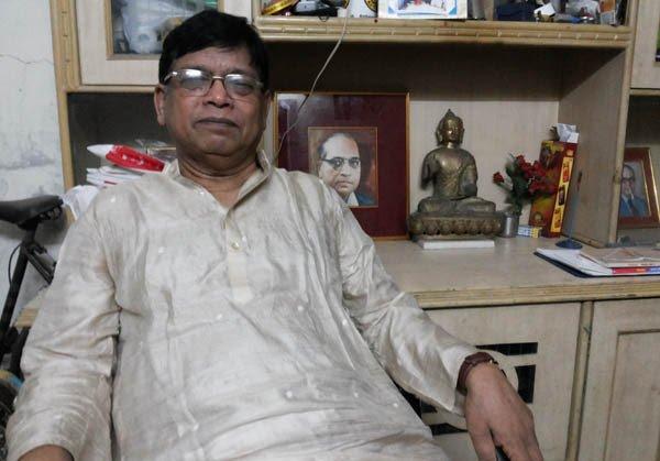 Dalit Panthar Activist And Writer Raja Dhale passed away | पॅंथरचा झंझावात संपला; ज्येष्ठ विचारवंत राजा ढाले यांचे निधन