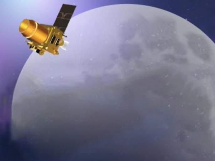 chandrayaan 2 to enter moon orbit today big achievement for isro | हॅप्पी जर्नी Chandrayaan-2: पुढचा प्रवास कठीण होत जाणार; बघा नेमकं काय काय होणार!