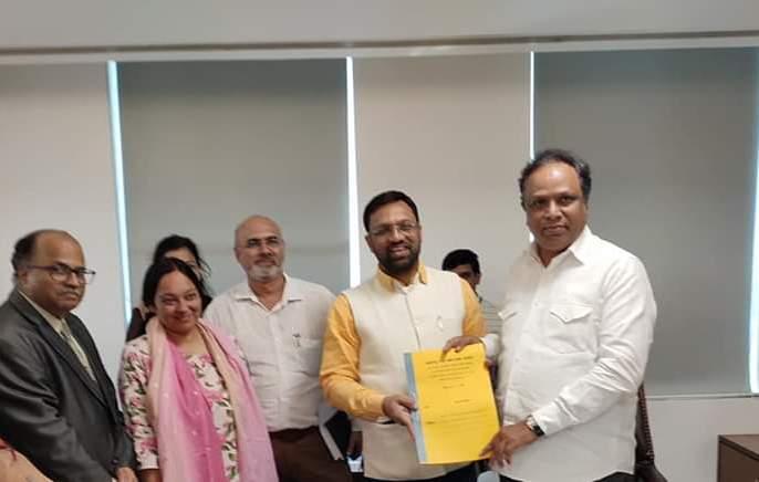 New option available on 'Saral Portal' for registering orphans; Circular drawn by State Govt | अनाथ मुलांच्या नोंदणीसाठी 'सरल पोर्टल' वर नवा पर्याय उपलब्ध; शासनाने काढलं परिपत्रक