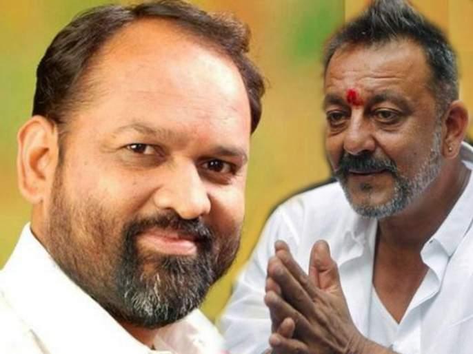 Actor Sanjay Dutt will join the Rashtriya Samaj Party on September 25; Mahadev Janakar claims | अभिनेता संजय दत्त 25 सप्टेंबरला राष्ट्रीय समाज पक्षात प्रवेश करणार; महादेव जानकरांचा दावा