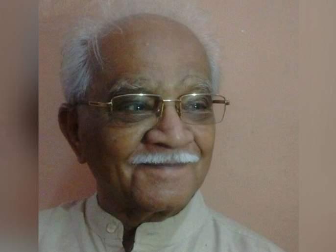 Arun Kakade passed Away | समांतर रंगभूमीचे आधारस्तंभ अरुण काकडे यांचं निधन