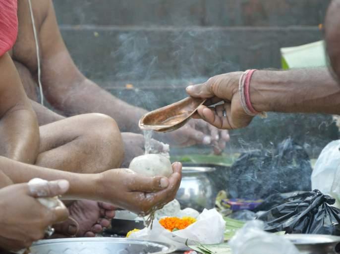 pitru paksha 2019 where is pitruloka | पितृलोक नेमका आहे तरी कुठे?
