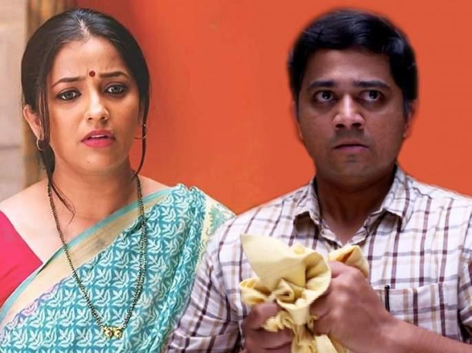 Patankar will commit suicide in ratris khel chale serial   'रात्रीस खेळ चाले २'मध्ये येणार धक्कादायक वळण, शेवंताचा नवरा करणार का आत्महत्या ?