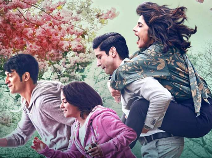 The Sky Is Pink Movie Review | The Sky Is Pink Movie Review: 'जिंदगी बडी होनी चाहिए लम्बी नहीं'