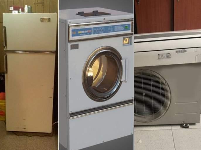 new steel scrappage policy govt will give incentive on old fridge and washing machine | खूशखबर! जुन्या फ्रीज,वॉशिंग मशीनवर सरकार देणार इन्सेंटिव्ह