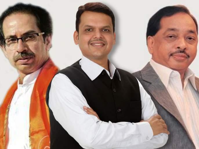 Maharashtra Election 2019: Exclusive: Narayan Rane-Uddhav Thackeray to intervene as CM for 'unity', because ... | Exclusive: नारायण राणे-उद्धव ठाकरे 'युती'साठी मुख्यमंत्री करणार मध्यस्थी, कारण...