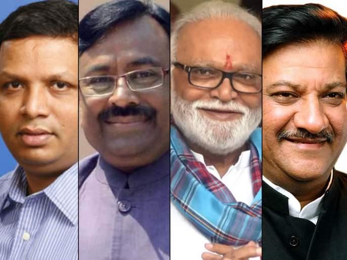 Maharashtra Election 29: If the Lok Sabha trends remain, 'these' Candidate in the state may be hit in assembly Result | महाराष्ट्र निवडणूक २०१९: लोकसभेचा ट्रेंड कायम राहिल्यास राज्यातील 'या' दिग्गजांना बसू शकतो फटका