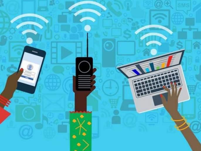 Airtel tops in 4G download speed, Idea in uploading: Opensignal | जिओला धोबीपछाड; अपलोड आणि डाऊनलोड स्पीडमध्ये 'या' कंपन्यांनी मारली बाजी