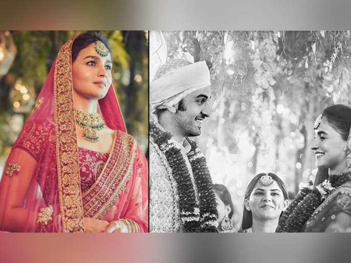 Alia bhatt ranbir kapoor wedding france | आलिया-रणबीरचे वऱ्हाड निघाले फ्रान्सला, असा आहे त्यांचा वेडिंग प्लान