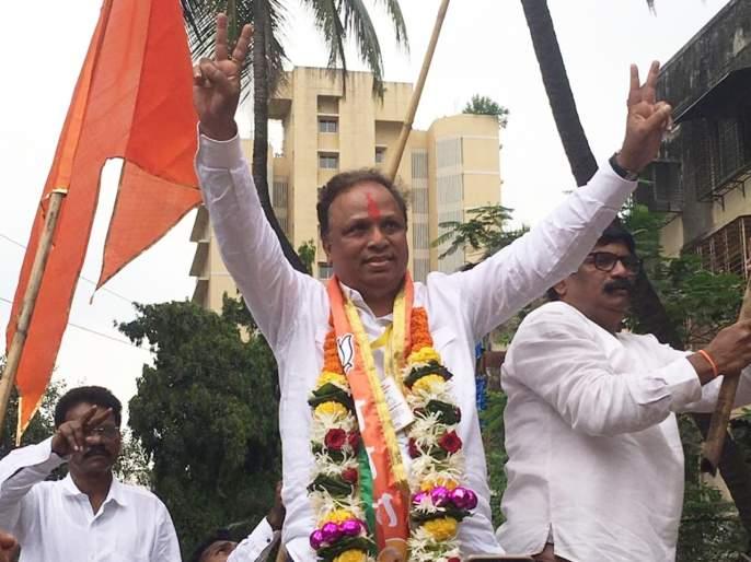 Maharashtra Vidhan Sabha Result Bandra West assembly constituency BJP's Ashish Shelar wins | महाराष्ट्र निवडणूक निकाल : शिक्षण मंत्र्यांची फर्स्ट क्लास कामगिरी; 26,507 मतांनी विजयी