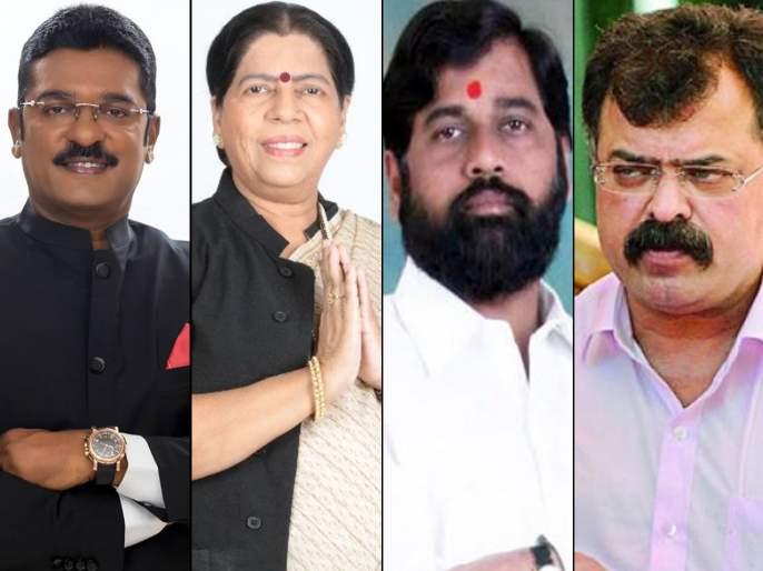 Maharashtra Vidhan Sabha Result Maharashtra Election Winner List in Thane | महाराष्ट्र निवडणूक निकाल :ठाण्यात महायुतीचाच बोलबाला; शिंदे, सरनाईकांनी राखला बालेकिल्ला