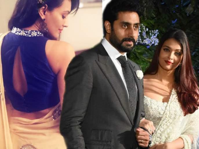 Abhishek bachchan and dipannita sharma untold love story | ऐश्वर्यासाठी अभिषेकने केले होते या अभिनेत्रीसोबत ब्रेकअप, मीडियापासून ही लपवून ठेवली होती ही गोष्ट