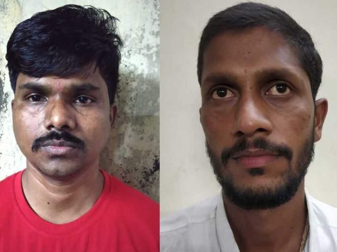 Duo arrested for abducting ST driver | एसटी चालकाचे अपहरण करून लुटणाऱ्या दुकलीला अटक