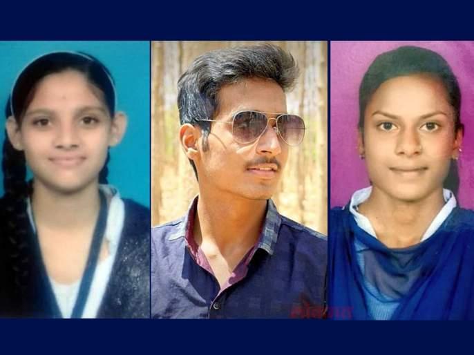 State level selection of the three students of Vidyaniketan | विद्यानिकेतनच्या दोन विद्यार्थिनींसह तिघांची राज्यस्तरावर निवड