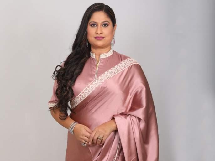 Harshada Khanvilkar New Look Viral Social Media | 'रंग माझा वेगळा' मालिकेतील हर्षदा खानविलकरचा लूक तुम्ही पाहिला नसेल तर एकदा पाहाच