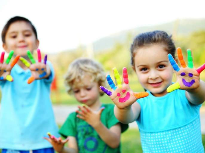 youth opinion about Children's Day and School life | लहानपणीची कुठली गोष्ट सगळ्यात जास्त 'मिस' करता?... तरुणाईला आठवले 'अच्छे दिन'