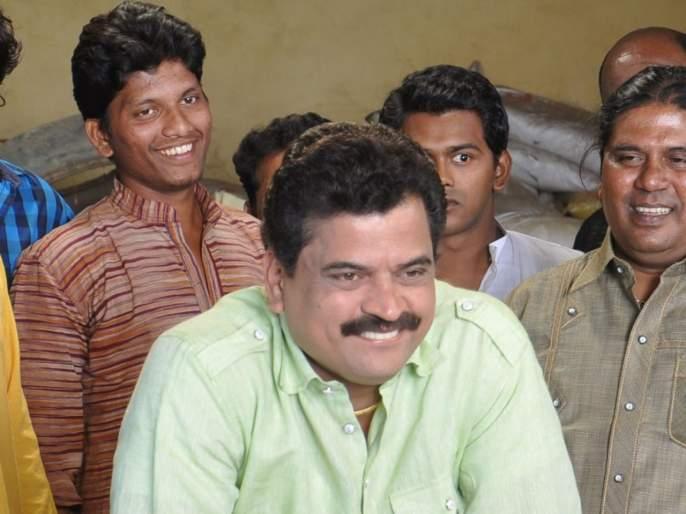 Sharad ponkshe will see negative role in his next film | 'आक्रंदन' चित्रपटात शरद पोंक्षे दिसणार या भूमिकेत