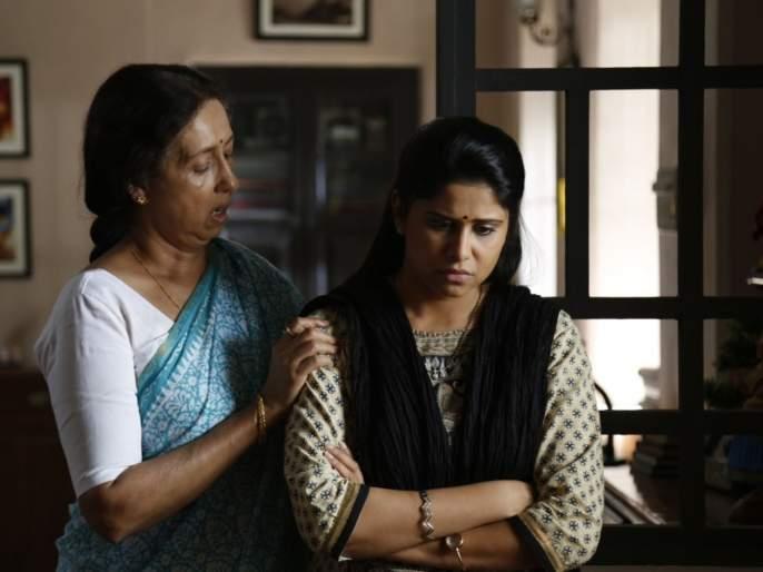 Sai Tamhankar and Neena Kulkarni will be seen in the Movie kulkarni Chauktala Deshpande Movie | सई आणि नीना कुळकर्णी दिसणार मायलेकीच्या भूमिकेत !