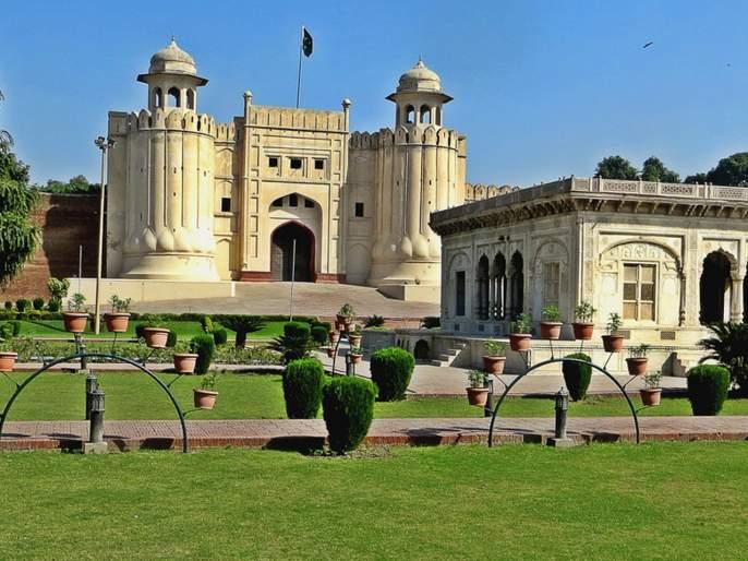 google search shows pak city lahore as capital of khalistan | खलिस्तानची राजधानी 'लाहोर', गुगलने लावला शोध
