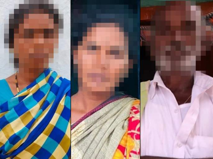 Hyderabad Encounter: Family members are not ready to take the bodies of those four accused! | Hyderabad Encounter: 'त्या' चौघांचे मृतदेह घ्यायलाही कुटुंबीय तयार नाहीत!