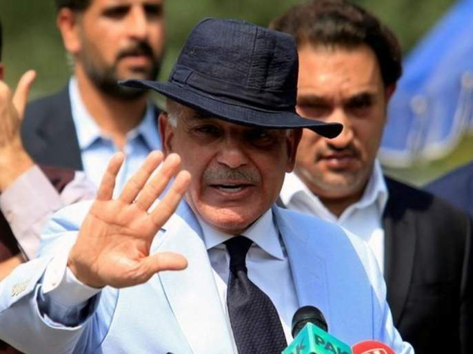 Freezed property of former Punjab (pakistan) chief minister   पंजाबच्या माजी मुख्यमंत्र्यांच्या संपत्तीवर टाच