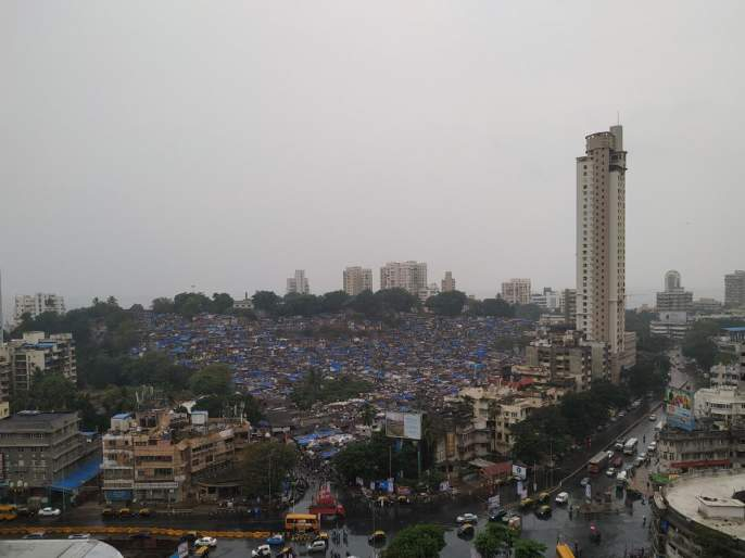 Rainfall in Pune, including Mumbai; Two cyclones in the Arabian Sea simultaneously   मुंबईसह पुण्यात पावसाच्या सरी बरसणार; अरबी समुद्रात एकाचवेळी दोन चक्रीवादळाचं सावट