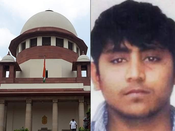 Nirbhaya case: Hearing on guilty plea today   Nirbhaya Case : दोषी पवनच्या याचिकेवर आज सुनावणी