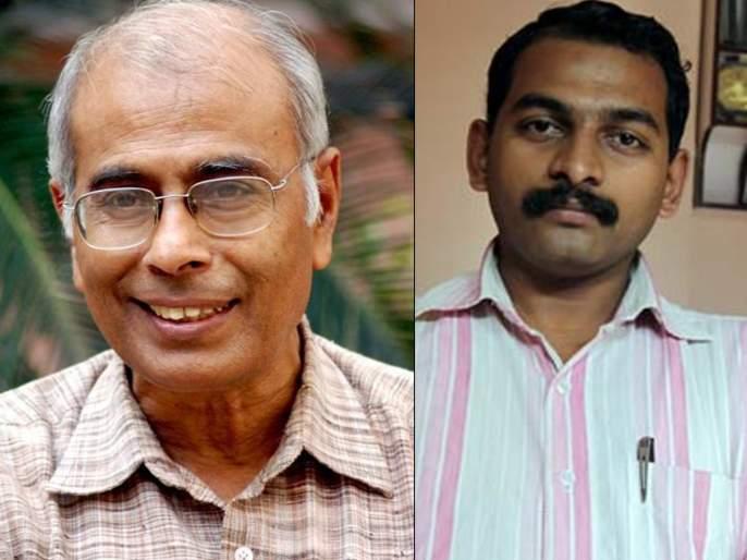 Dr. Narendra Dabholkar murder case: Pune Sessions Court rejected bail of accused Vikram Bhave   डॉ. नरेंद्र दाभोलकर हत्या प्रकरण : आरोपी विक्रम भावेचा जामीन पुणे सत्र न्यायालयाने फेटाळला