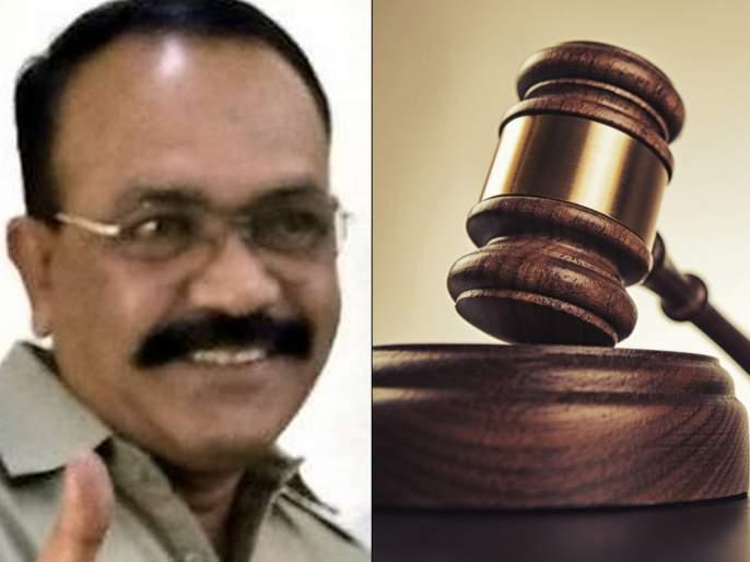 High court has given relief to DIG More   निलंबित डीआयजी मोरे यांना हायकोर्टाचा दिलासा
