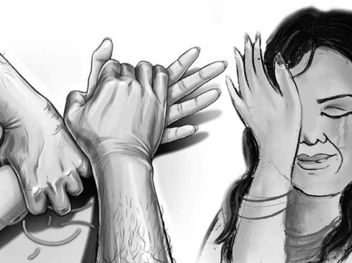 Shocking! Wife gang raped with help from facebook friends by husband | धक्कादायक! फेसबूक मित्रांच्या मदतीने पत्नीवर केला सामूहिक बलात्कार