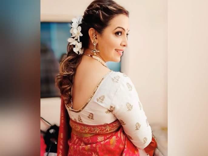 Shilpa tulaskar will see in dadi aama aama maan jao | ही मराठी अभिनेत्री लवकरच छोट्या पडद्यावर करणार कमबॅक