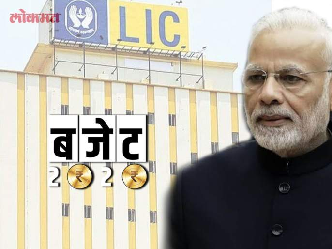 Budget 2020:... then LIC will be the largest company in the country; The biggest IPO of the decade   Budget 2020:...तर एलआयसी देशातील सर्वात मोठी कंपनी होईल