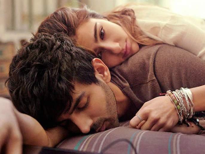 Love Aaj Kal 2 Movie review   Love Aaj Kal 2 Movie review : भूतकाळ आणि वर्तमानात अडकलेला 'लव्ह आज कल2'