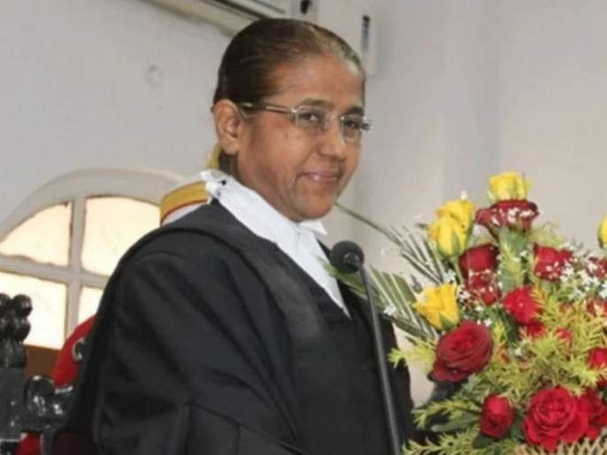 Nirbhaya Case: During the hearing, the judge fainted | Nirbhaya Case :सुनावणीदरम्यान न्यायमूर्तींना आली चक्कर