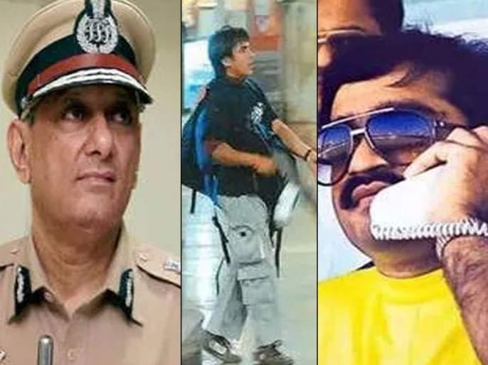 dawood ibrahim close aide chhota shakeel responds to claims made by rakesh maria   D कंपनीला अजमल कसाबची सुपारी मिळाली नव्हती, छोटा शकीलचा दावा