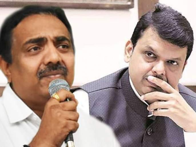 NCP jayant patil comment on BJP Devendra Fadnavis' Jalyukt Shivar | 'जलयुक्त शिवार हे नाव गोंडस, पण कामे सुमार झाली'; जयंत पाटलांनी भूमिका मांडली