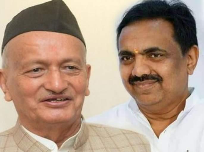 It is our responsibility to honor the Governor says jayant patil on Sarpanch selection | राज्यपालांनी नाकारला सरपंच निवडीचा अध्यादेश; जयंत पाटील म्हणाले, 'जसा आपला आदेश!'