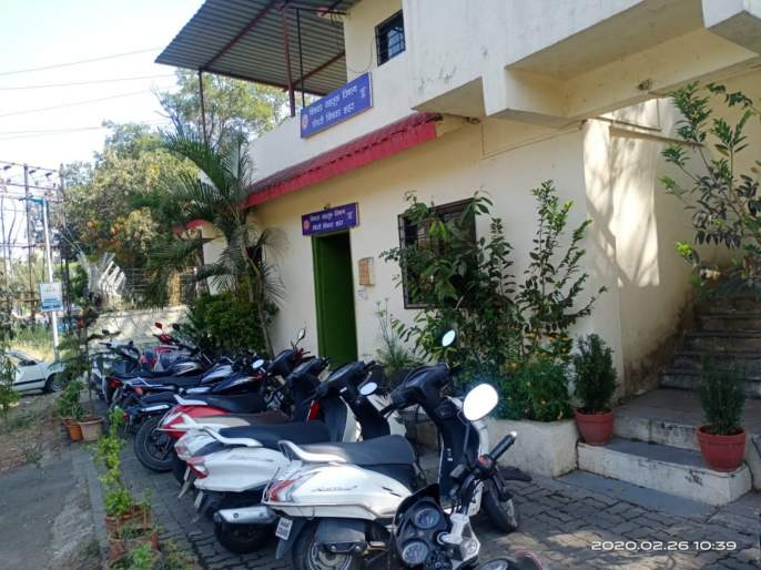 action against juvenile 21 bike riders | चिंचवडमध्ये २१ अल्पवयीन वाहन चालकांवर कारवाई