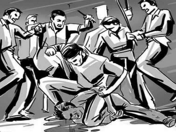 2 rupees proved to be life-threatening, rickshaw-puller murdered | ५ रुपये ठरले जीवघेणे, रिक्षाचालकाची केली निर्घृण हत्या