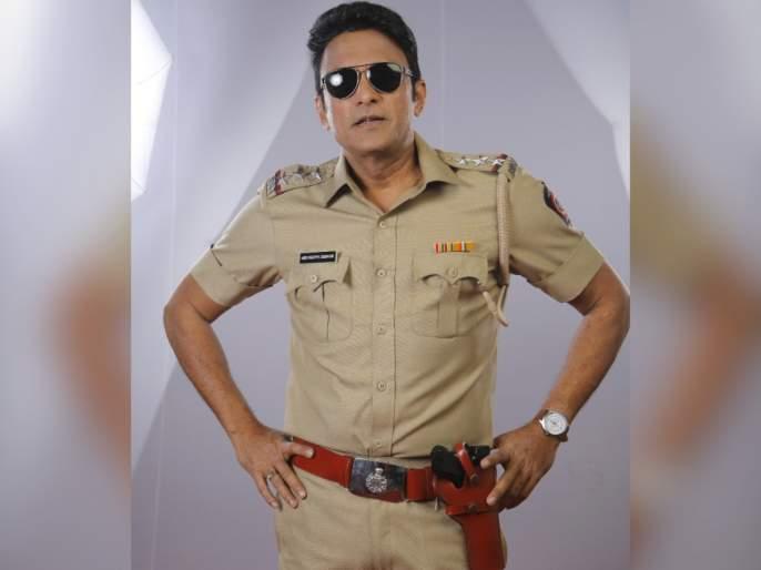 Ajinkya's comeback in Marathi from 'Zholzal' film after 3 years   ४ वर्षानंतर अजिंक्य देवचे 'झोलझाल'मधून मराठीत कमबॅक