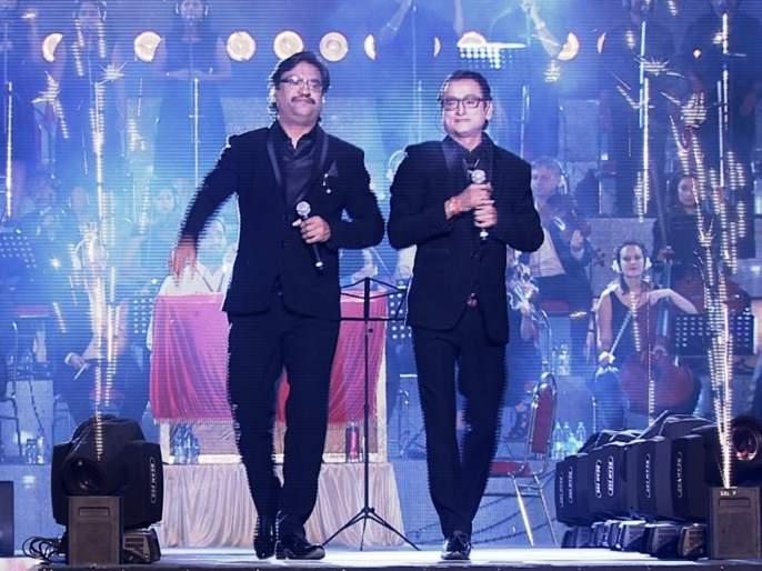 Ajay-Atul will perform once again /ASP | अजय-अतुल पुन्हा एकदा करणार झिंगाट